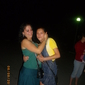 Диана и Мариана на събора в Боснек