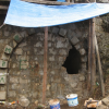 Вход на пещера Духлата