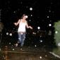 Посред лято сняг на събора в Боснек